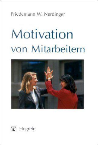Motivation von Mitarbeitern