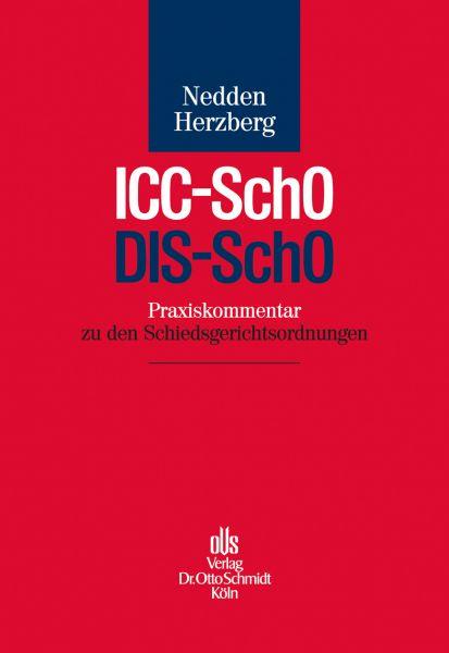 Praxiskommentar ICC-SchO / DIS-SchO