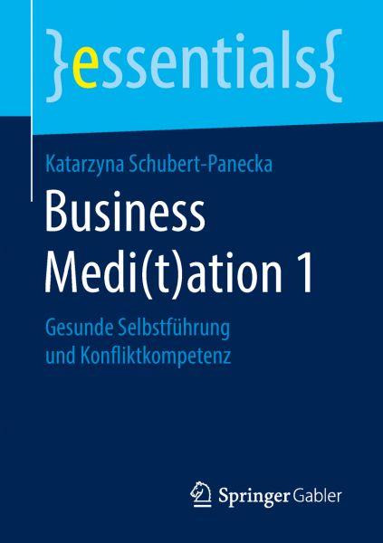 Business Medi(t)ation 1