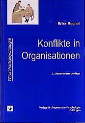 Konflikte in Organisationen
