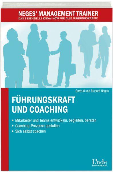 Führungskraft und Coaching