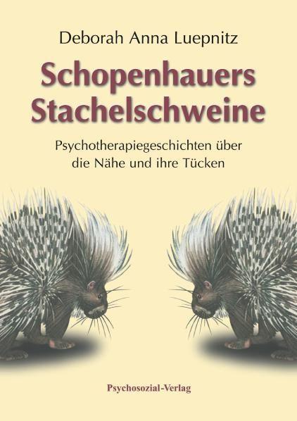 Schopenhauers Stachelschweine