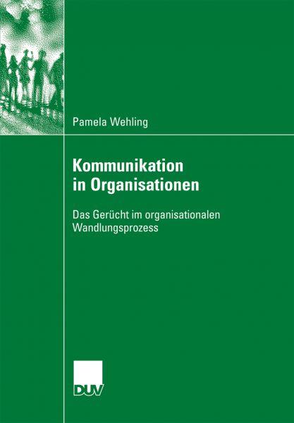Kommunikation in Organisationen