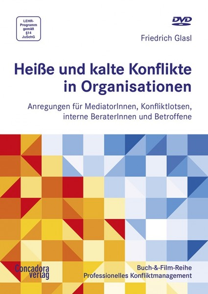 Heiße und kalte Konflikte in Organisationen