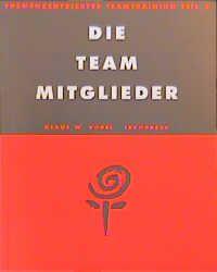 Die Team-Mitglieder
