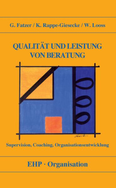 Qualität und Leistung von Beratung