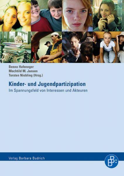Kinder- und Jugendpartizipation