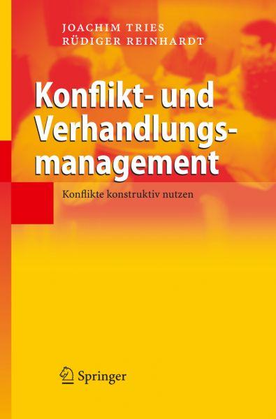 Konflikt- und Verhandlungsmanagement