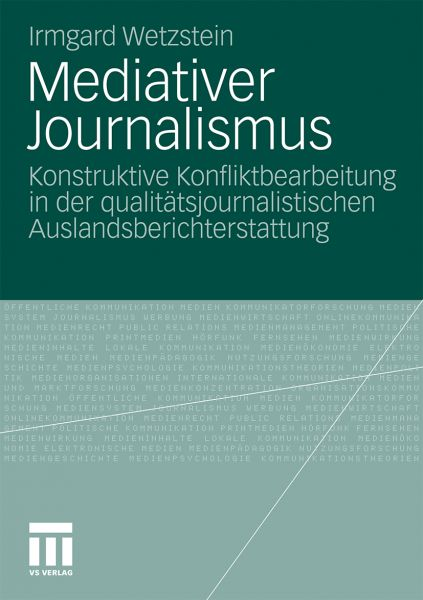 Mediativer Journalismus
