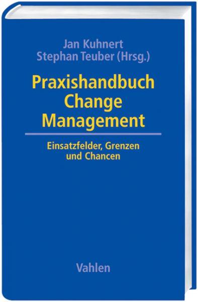 Praxishandbuch Change Management