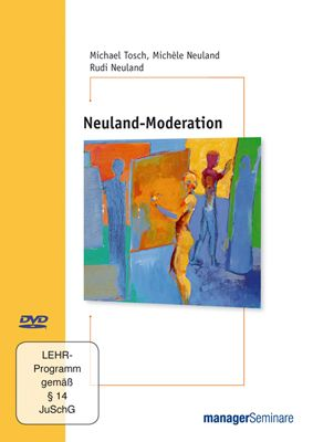 Neuland-Moderation - DVD