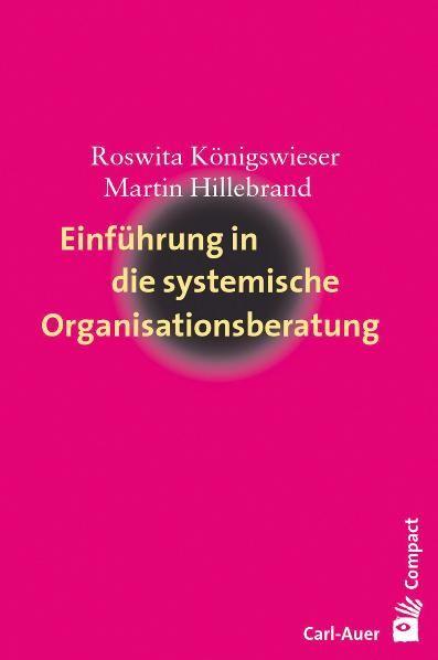 Einführung in die systemische Organisationsberatung