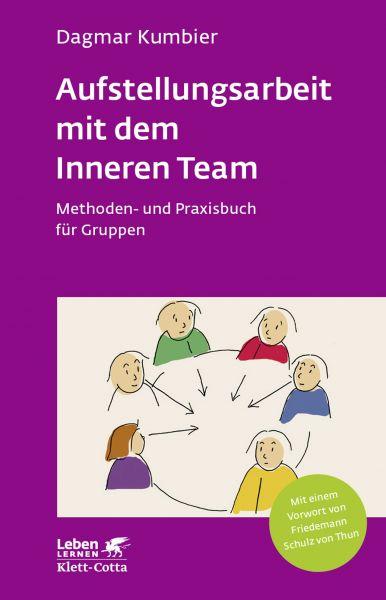 Aufstellungsarbeit mit dem Inneren Team