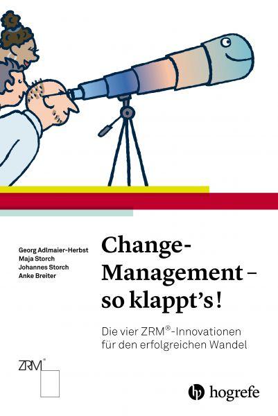 Change–Management – so klappt's!
