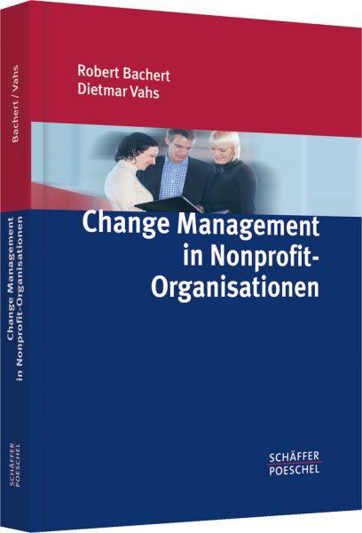 Change Management in Nonprofit-Organisationen