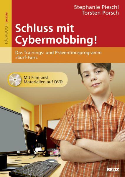 Schluss mit Cybermobbing!