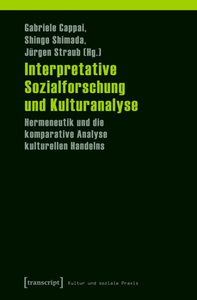 Interpretative Sozialforschung und Kulturanalyse