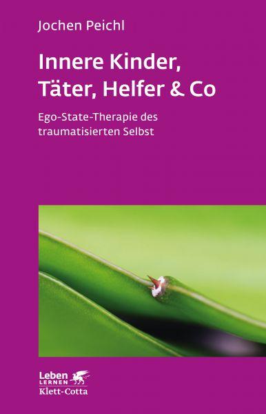 Innere Kinder, Täter, Helfer & Co