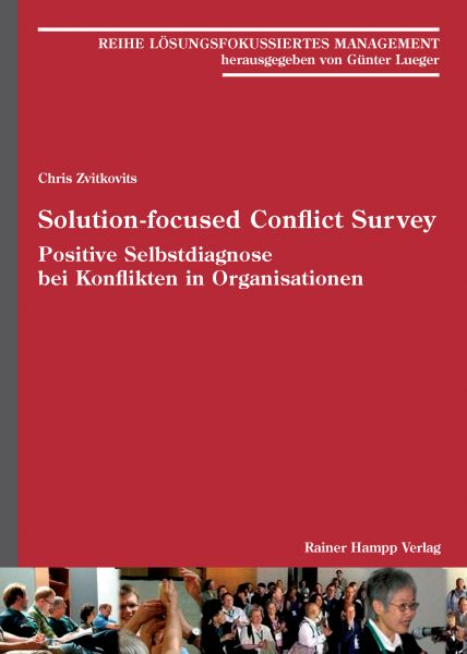 Solution-focused Conflict Survey