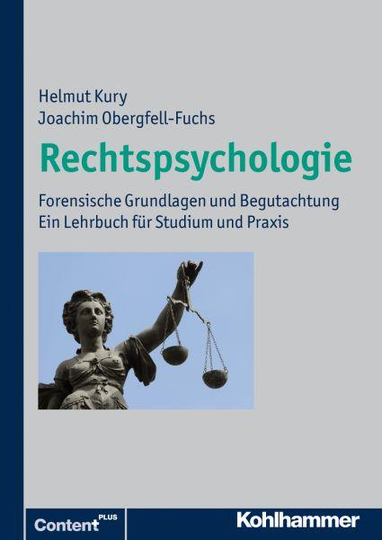 Rechtspsychologie