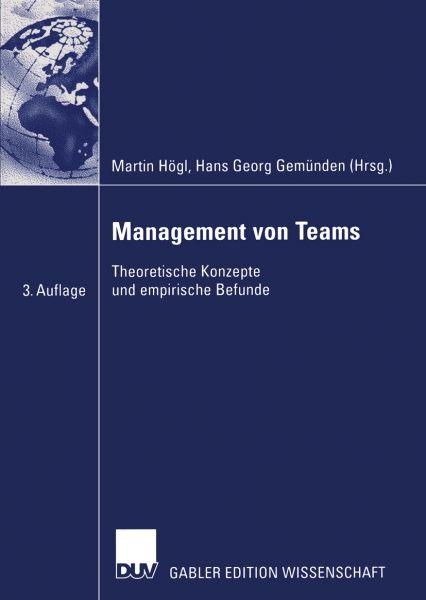 Management von Teams