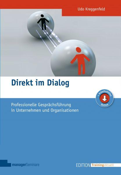 Direkt im Dialog