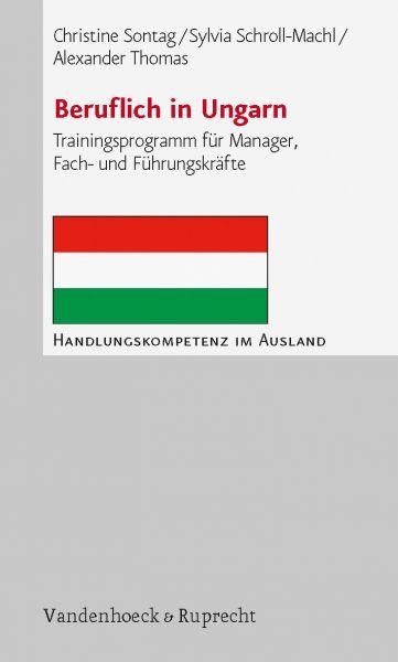 Beruflich in Ungarn