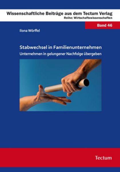 Stabwechsel in Familienunternehmen