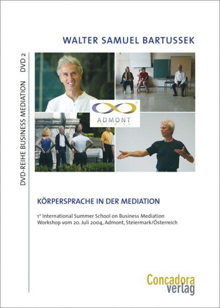 Körpersprache in der Mediation
