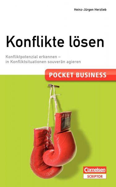 Pocket Business. Konflikte lösen