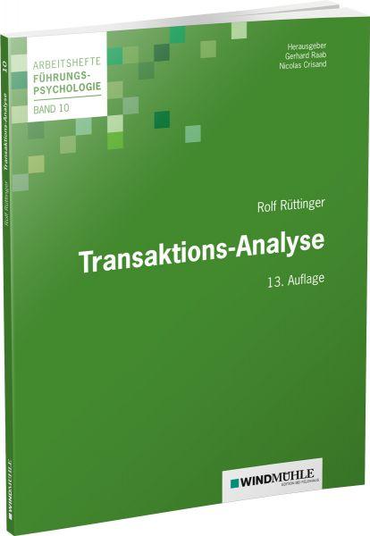 Transaktions-Analyse