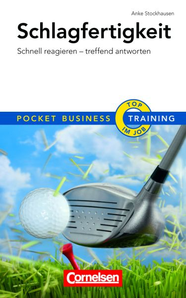 Pocket Business – Training Schlagfertigkeit