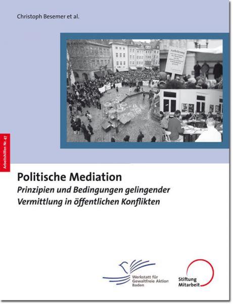 Politische Mediation