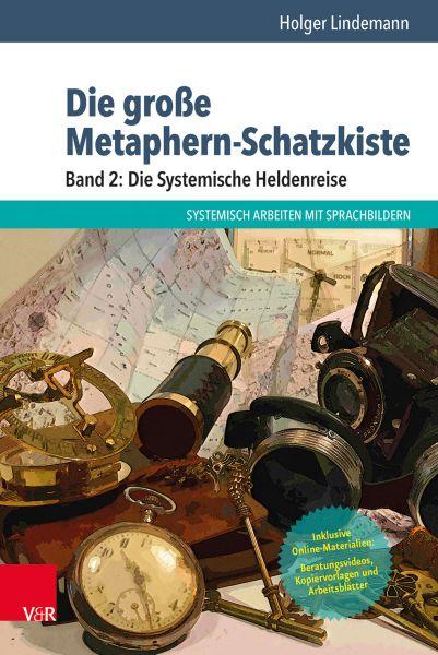 Die große Metaphern-Schatzkiste – Band 2: Die Systemische Heldenreise
