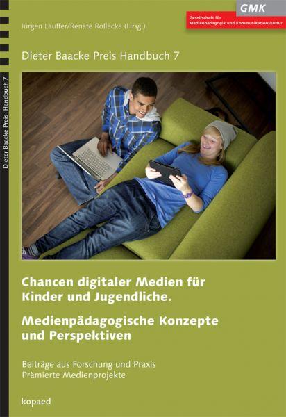Chancen digitaler Medien für Kinder und Jugendliche. Medienpädagogische Konzepte und Perspektiven