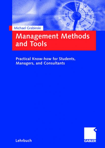 Management Methods and Tools