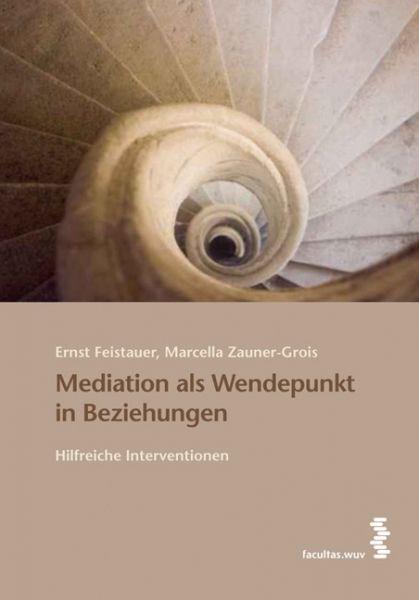 Mediation als Wendepunkt in Beziehungen