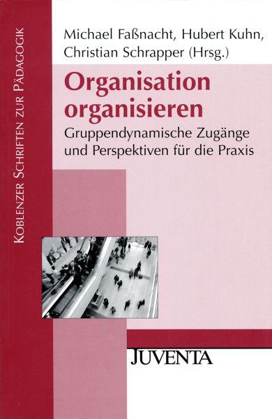 Organisation organisieren