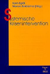 Systemische Krisenintervention