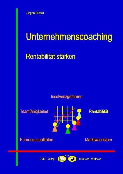 Unternehmenscoaching