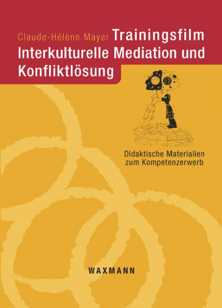 Trainingsfilm Interkulturelle Mediation und Konfliktlösung