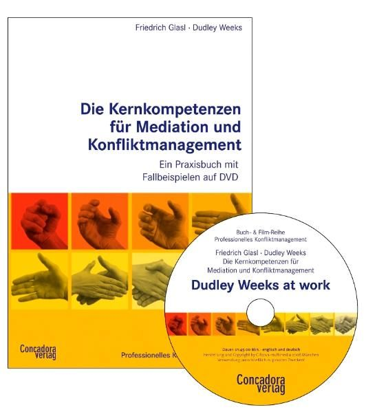 Die Kernkompetenzen für Mediation und Konfliktmanagement