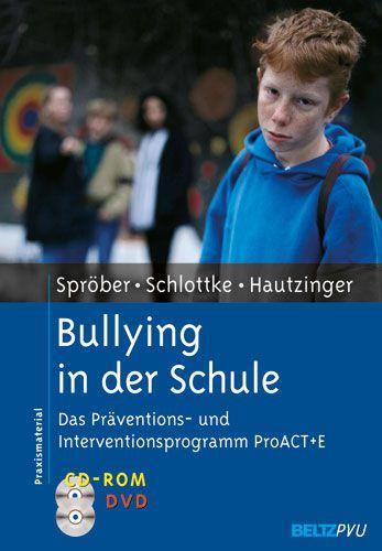 Bullying in der Schule