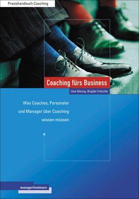 Coaching fürs Business