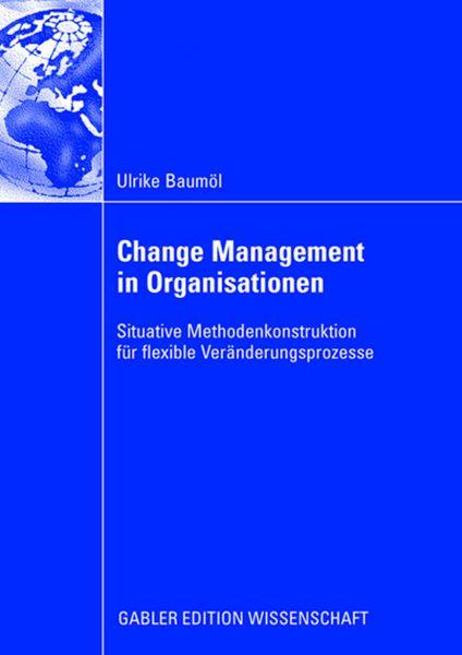 Change Management in Organisationen
