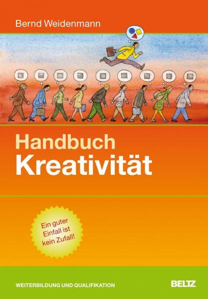 Handbuch Kreativität