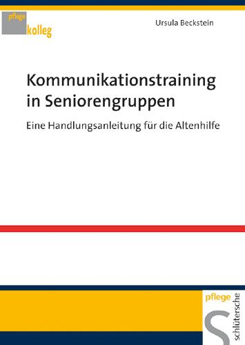 Kommunikationstraining in Seniorengruppen