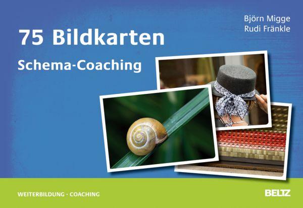 75 Bildkarten Schema-Coaching
