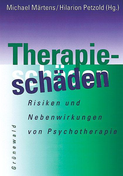 Therapieschäden