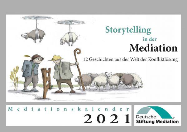 Mediationskalender 2021